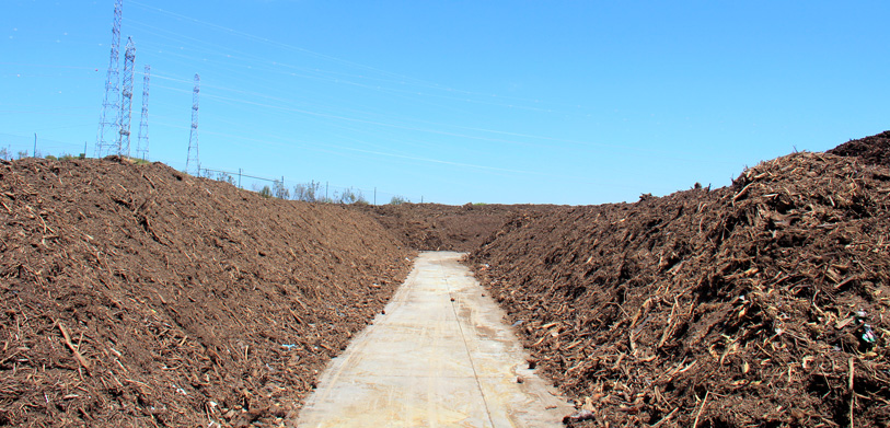 Composting Facilities odour sectors