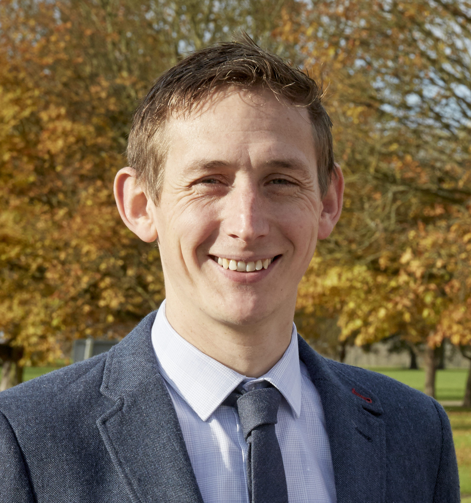 James has over a decade of experience in odour sampling and odour control methods
