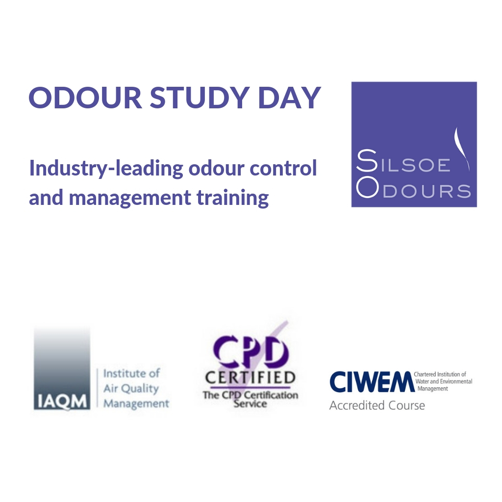 Odour Control Training