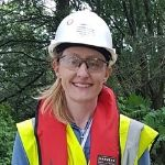 Victoria is a Project Manager at Silsoe Odours. She is featured in an update from our Summer, showing our odour measurement and control activities.