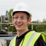 James Sneath - Technical Manager at Silsoe Odours