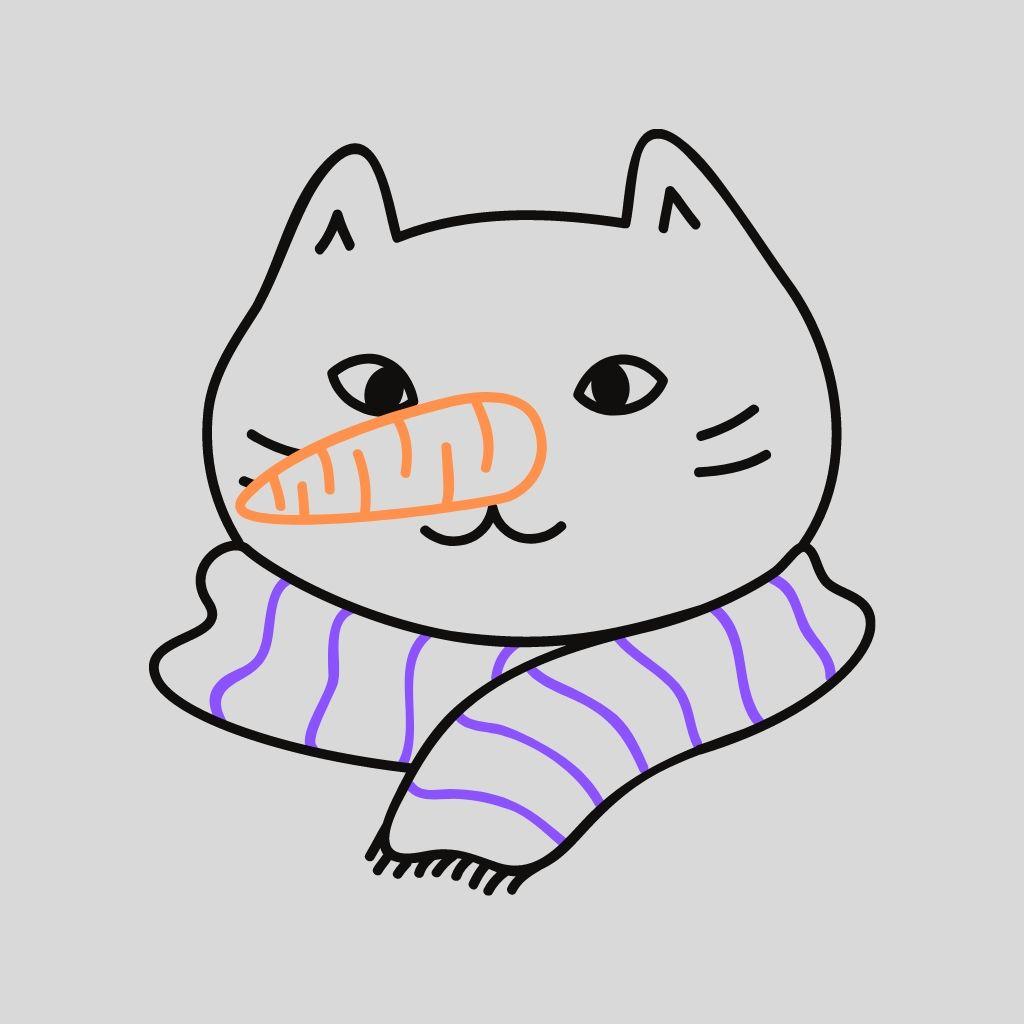 Odour Fact Cat