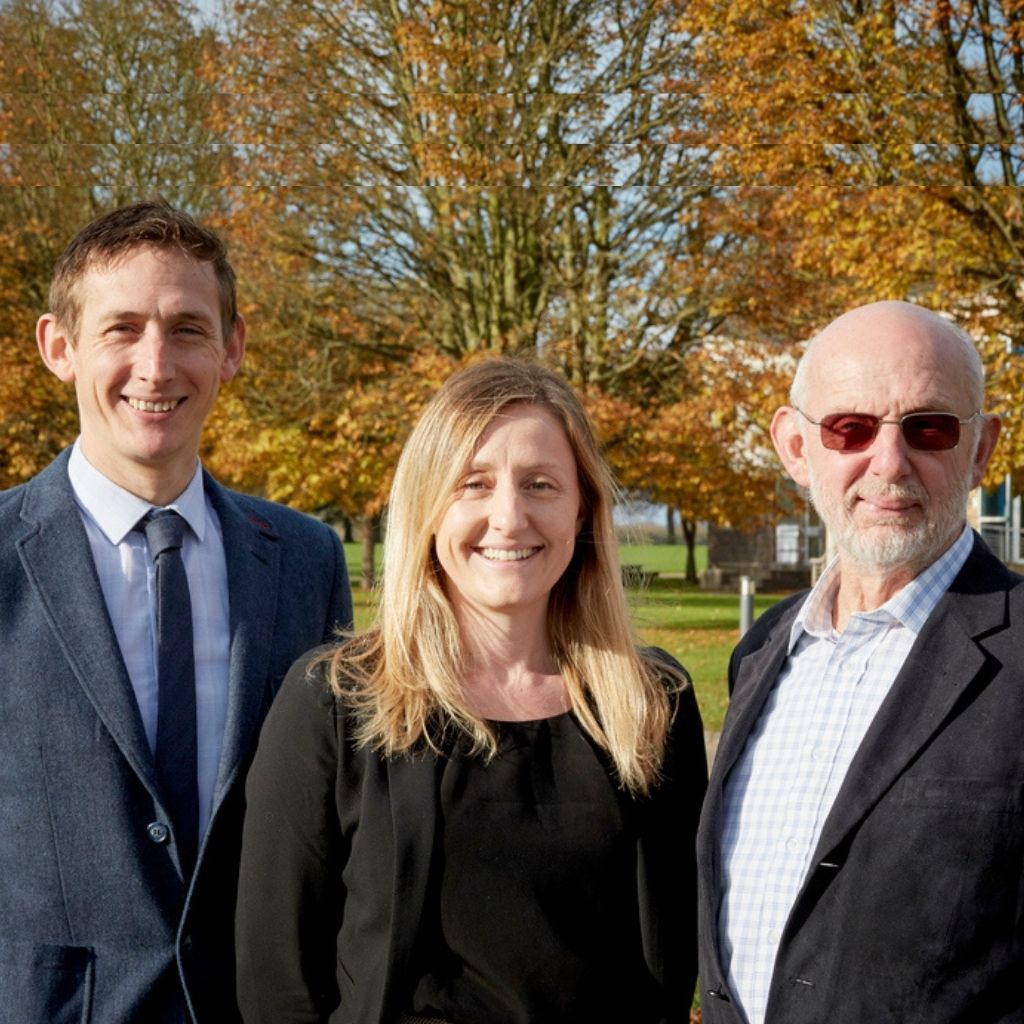 The Sneath family leads the team of odour assessment consultants at Silsoe Odours