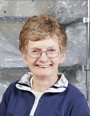 Jill Liddle