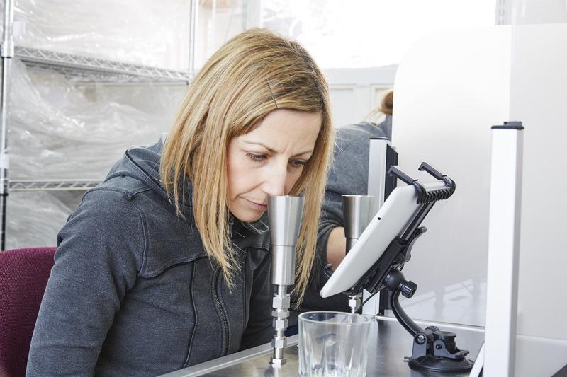 Odour Testing - Odour Assessors